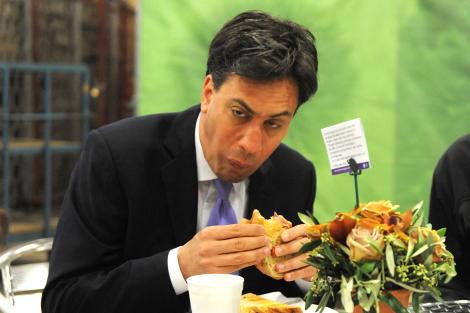 Miliband's Sandwich